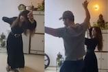Bigg Boss 14 जीतने के बाद रुबिना दिलैक ने पहाड़ी गाने पर किया डांस,देखें VIDEO