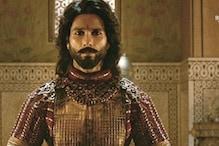 शाहिद कपूर छत्रपति शिवाजी महाराज का किरदार निभाने को तैयार