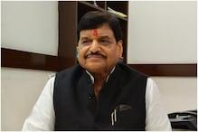 शिवपाल ने की योगी आदित्यनाथ की तारीफ, बोले- CM ईमानदार लेकिन नौकरशाही भ्रष्ट