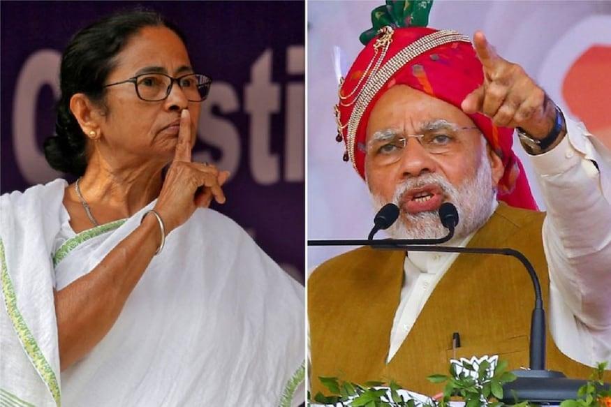 Bengal Election 2021: ऐसे नारे और पैरोडी बंगाल में पहले कभी नहीं दिखी