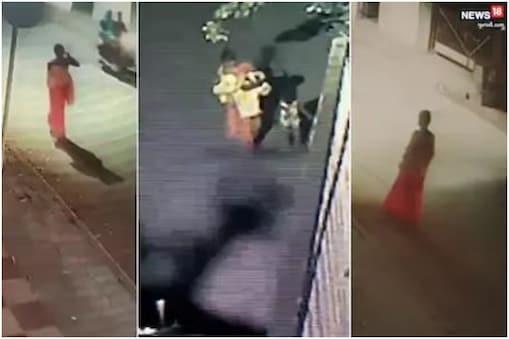 डूंगरपुर के अस्पताल सुबह अस्पताल से 6 दिन का एक नवजात चोरी हो गया. इसके बाद अस्पताल में हड़कंप मच गया. (file)