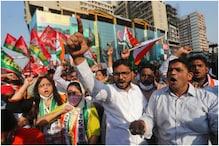 किसान आंदोलन की 'आग' बुझाने के लिए BJP ने तेज़ की पर्दे के पीछे से मुहिम!