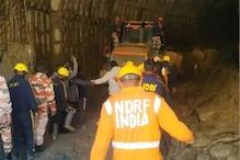 उत्तराखंड: गलत सुरंग में मजदूरों को तलाश रही थी टीम, अब बदलनी पड़ी रणनीति