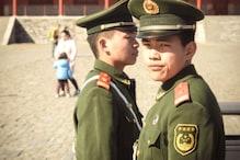 क्या चीन के सैनिक जंग के लिए मानसिक तौर पर तैयार हैं?