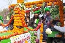 टूटी- बिखरी झारखंड कांग्रेस को किसान आंदोलन के रूप में मिली संजीवनी!