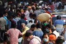 Coronavirus: केंद्र ने कहा-महाराष्ट्र में दूसरी लहर की शुरुआत, CM को लिखा पत्र
