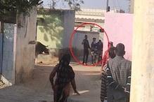 Gang war in Churu: ढाणी मौजी में बदमाशों ने 4 लोगों को गोलियों से भूना