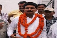 पूर्व जिला पार्षद के मर्डर केस में फंसे नीतीश कुमार के विधायक, FIR दर्ज