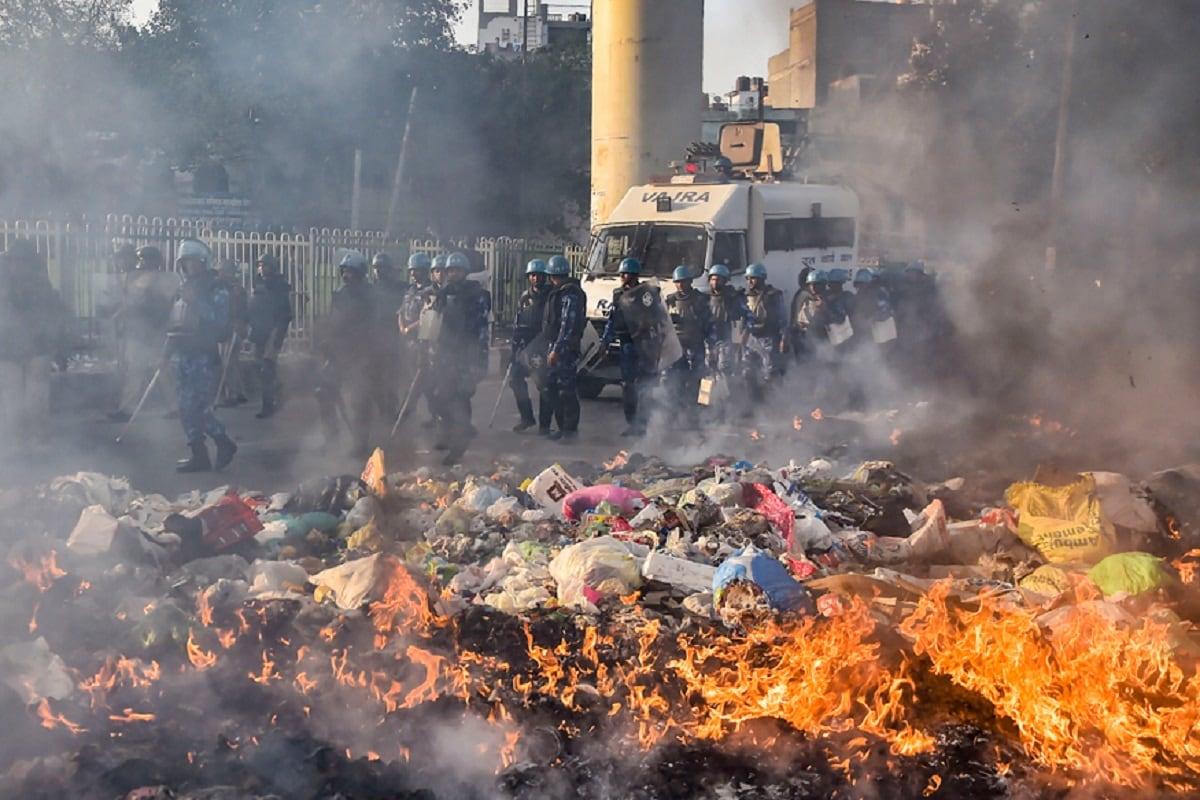 Delhi Riots, North East Delhi, Delhi Police, Karkardooma Court, One Year Complete of Delhi Riots