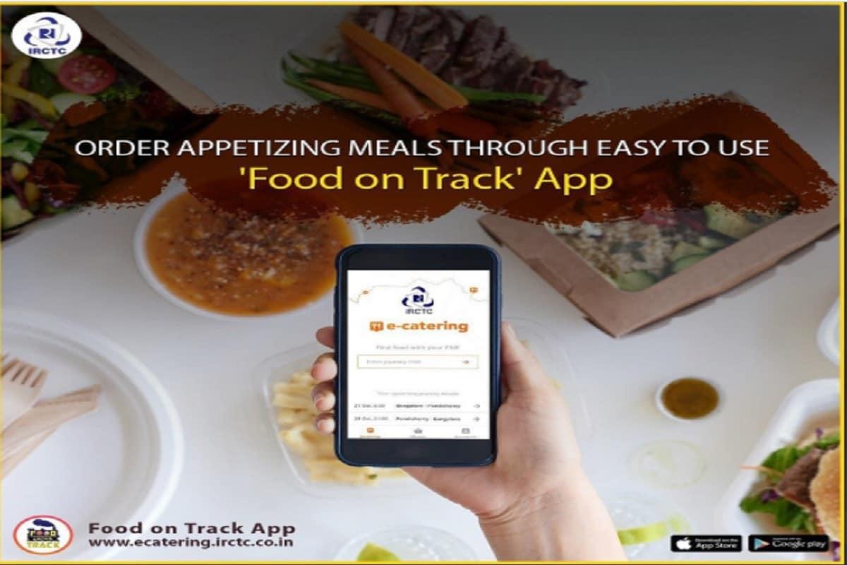 Food on Track