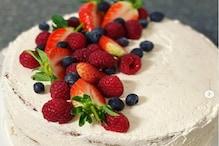 Fruit Cake Recipe: वैलेंटाइन डेट पर पार्टनर संग एन्जॉय करें फ्रूट केक