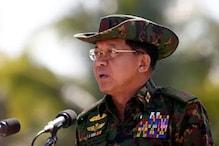 म्यांमार: कौन हैं तख्तापलट कर सत्ता की कमान अपने हाथों में लेने वाले जनरल मिन?