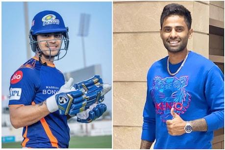 IND VS ENG: टी20 सीरीज के लिए टीम इंडिया का ऐलान