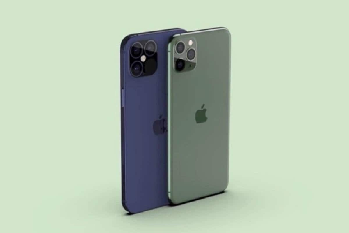 Important information of iPhone 13 ready for launch this year leaked!  Can get up to 1TB of storage