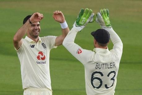 भारत और इंग्लैंड के बीच तीसरा टेस्ट 24 फरवरी से खेला जाएगा.  (फोटो-AFP)