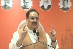 Rajasthan News Live Updates: BJP अध्यक्ष जेपी नड्डा के स्वागत में जयपुर में शक्ति प्रदर्शन