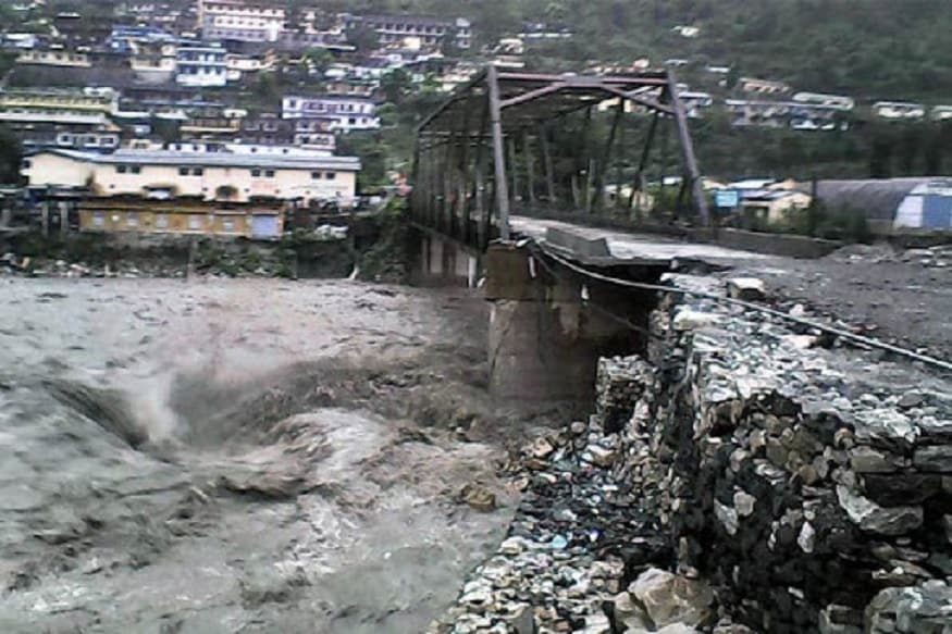 kedarnath uttarakhand floods