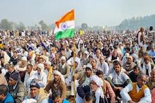 किसान आंदोलन के 100 दिन पूरे, राकेश टिकैत बोले- आखिरी सांस तक चलेगी लड़ाई
