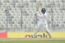 BAN vs WI: मोमिनुल हक ने जड़ा शतक, वेस्टइंडीज के सामने 395 रनों का लक्ष्य