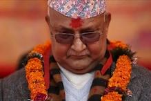 नेपाल: संसदीय दल के नेता का पद खो सकते हैं ओली, 7 मार्च को संसद का विशेष सत्र