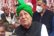 ओमप्रकाश चौटाला को दिल्ली हाई कोर्ट से बड़ी राहत, 12 अप्रैल तक बढ़ी पैरोल