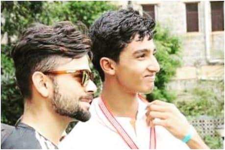 Vijay Hazare Trophy: देवदत पडिक्कल ने टूर्नामेंट में लगातार तीसरा शतक लगाया