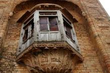 पाकिस्तान की वो हिंदुस्तानी हवेलियां, जिनकी भव्यता चकाचौंध कर देगी