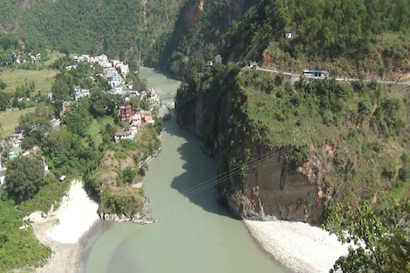 DM Pithoragarh Vijay Jogande informed that they have been informed about the opening of the International Border by Nepal.