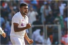 अश्विन ने झटके लगातार दो गेंदों पर 2 विकेट, वेस्टइंडीज के महान गेंदबाज कर्टली एम्ब्रोस को छोड़ा पीछे