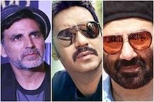 उत्तराखंड: अक्षय, अजय, सनी सहित इन सितारों ने लोगों की सुरक्षा की प्रार्थना की