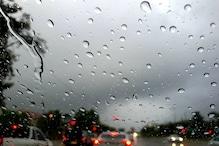 राजस्थान में आज सक्रिय होगा पश्चिमी विक्षोभ, 10 जिलों में बारिश के आसार