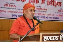 उत्तराखंड त्रासदी पर स्वामी जितेंद्रानंद सरस्वती ने सरकारों पर लगाए ये आरोप