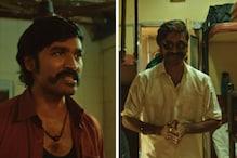 धनुष की फिल्म 'Jagame Thandhiram' का टीजर रिलीज, मूछों में लगे जबरदस्त