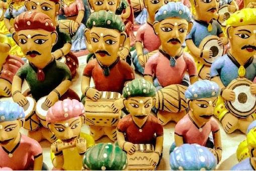 भारत के बढ़ते खिलौना उद्योग को मिलेगा मंच