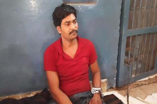 sidhi bus accident : बस चालक हादसे के बाद से फरार था.