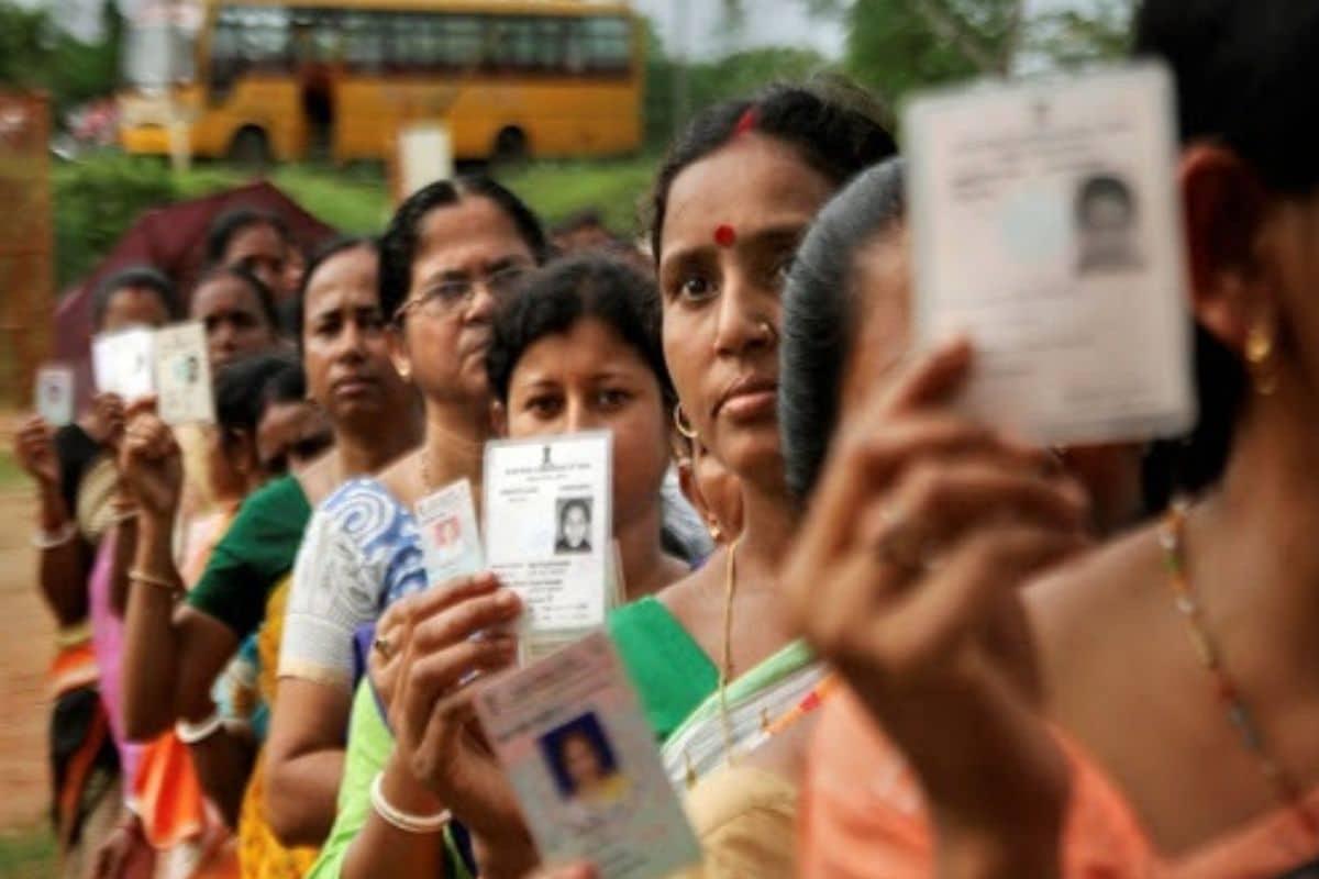 विधानसभा चुनाव तिथि 2021: 5 राज्यों में विधानसभा चुनावों का शंखनाद, बंगाल में 8 चरण में चुनाव