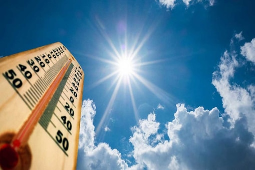 मार्च के अंतिम सप्ताह में ही गत रविवार को बाड़मेर में पारा 42.8 डिग्री को छू गया था. (सांकेतिक फोटो)