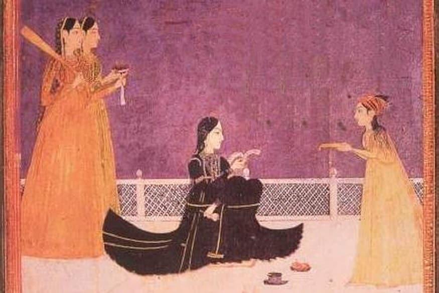 zebunissa mughal princess