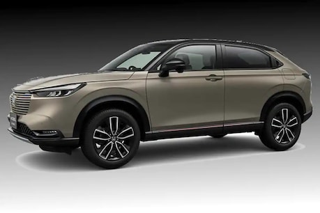 Handa has used a 1.5-liter petrel engine and a lithium battery with a right electric mother in its Honda HR-V hybrid.