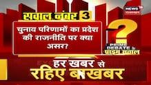 उपचुनाव के परिणामों का Rajasthan की राजनीति पर क्या पड़ेगा असर ?   Prime Debate