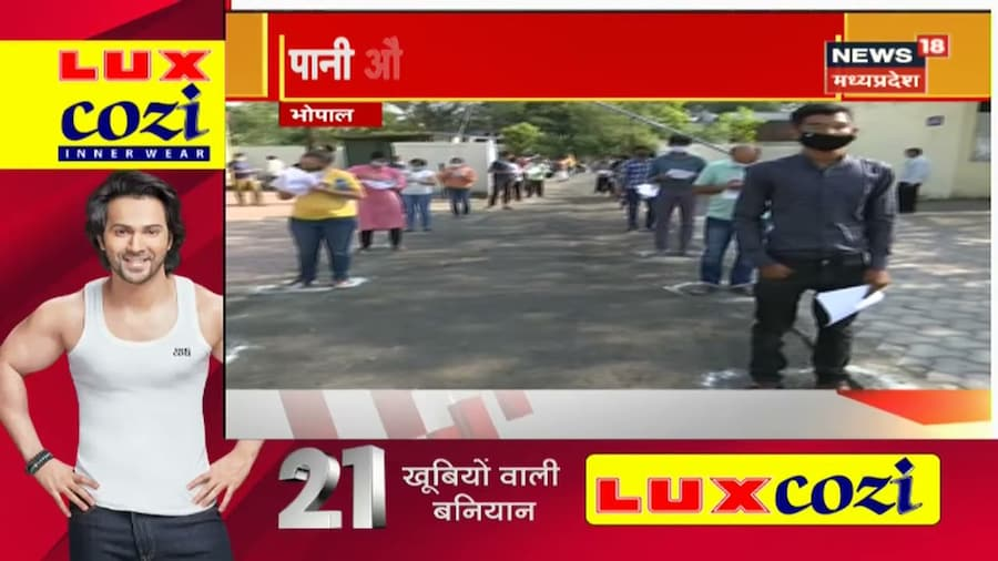 Gwalior News : एक्शन में नजर आए ऊर्जा मंत्री, गंदगी की शिकायत पर पहुंचे अस्पताल   Khass Khabar