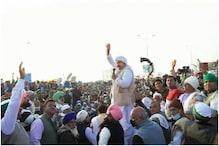 नरेश टिकैत बोले- लंबे समय तक चलेगा किसान आंदोलन, मलिक जैसे और लोग आएंगे साथ