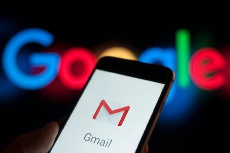 Gmail में स्पेस बनाने के तरीके.