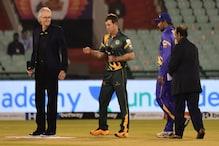 Road Safety World Series: श्रीलंका लीजेंड्स ने साउथ अफ्रीका को दी 9 विकेट से करारी मात