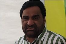 बेनीवाल के बिगड़े बोल, कहा- 'सरकार वेंटीलेटर पर, वसुंधरा की ये अंतिम यात्रा'