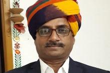 Alwar News: रेप का आरोपी खड़ेली थाने का सब इंस्पेक्टर भरत सिंह निलंबित