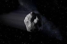 एपोपिस क्षुद्रग्रह जब पृथ्वी के पास गुजरेगा, तब होगा यह खास रक्षा परीक्षण