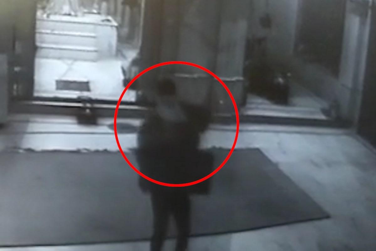 टोंक : मंदिर में चोरों ने दान पात्र किया चोरी, CCTV में कैद
