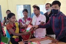 दंतेवाड़ा के 115 ग्रामीणों को मिली पहचान, अब कहलाएंगे भारत के नागरिक