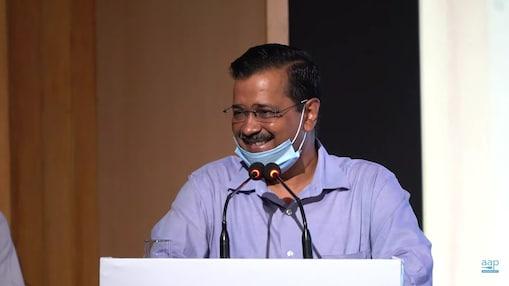 सीएम अरविंद केजारीवल ने कहा कि 1 मई से वैक्सीनेशन के लिए हमने सारी तैयारी कर ली है.